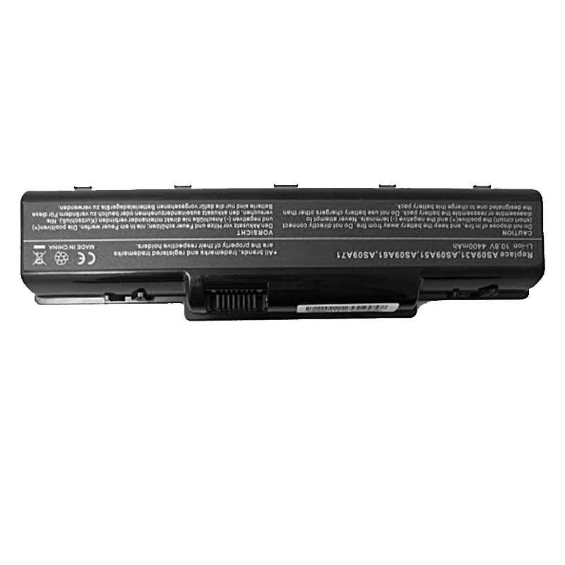 GZSM laptop battery D725 For Acer Aspire 4732 D525 E 625 E525 E527 E625 E627 e627 5750 E725 GATEWAY NV52 NV53 battery in Laptop Batteries from Computer Office