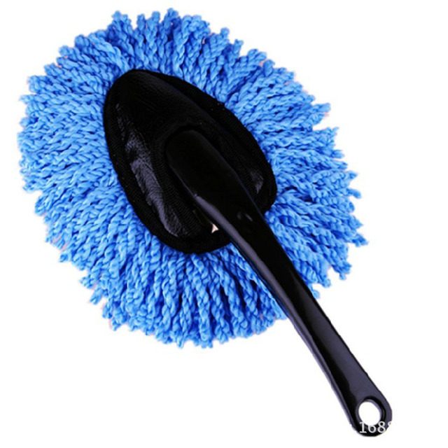US $399 99  The explosion of nano car manufacturers selling small mini car  interior wax brush dust Home Furnishing duster duster-in Dusters from Home