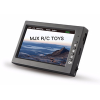 MJX D43 5 8G FPV Monitor 4 3 Inch LCD Screen RC Brushless Drone Spare Parts