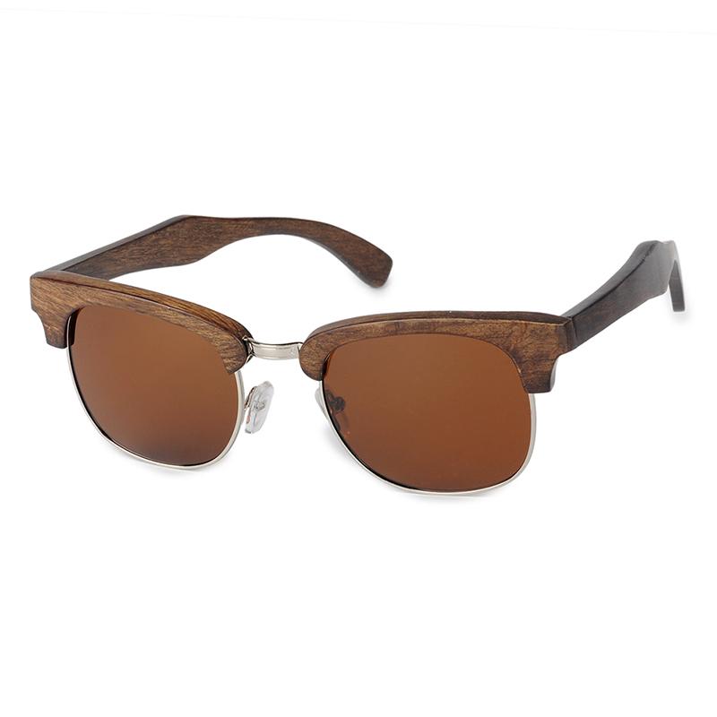 Half-rimmed glasses BOBO BIRD sunglasses women (19)