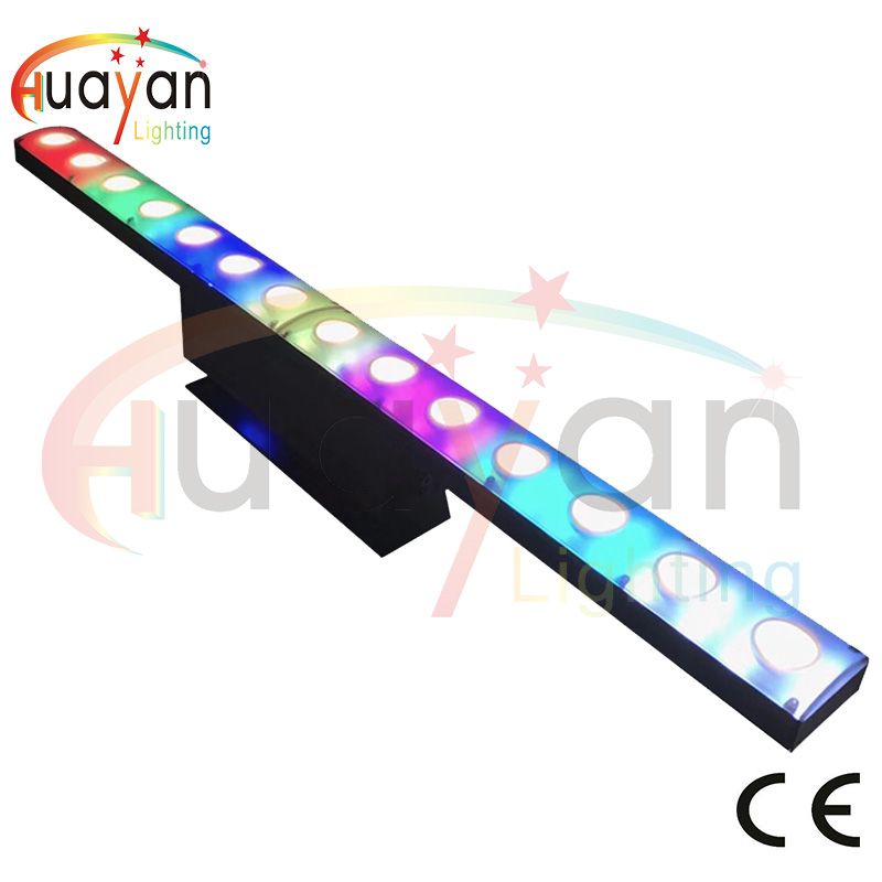 New arrived Background Mega Bar 14*3W warm white LEDs+84*0.5W LED Indoor Wall Washer LlightsNew arrived Background Mega Bar 14*3W warm white LEDs+84*0.5W LED Indoor Wall Washer Llights