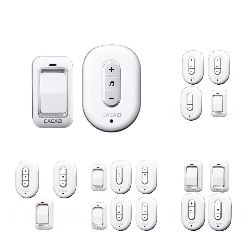 Aliexpress.com : Buy Water resistant 200m Wireless Self