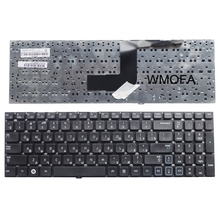 Ru черный новый для samsung rv515 rv511 e3511 rv509 rv520 s3511 rc530 клавиатура ноутбука россии