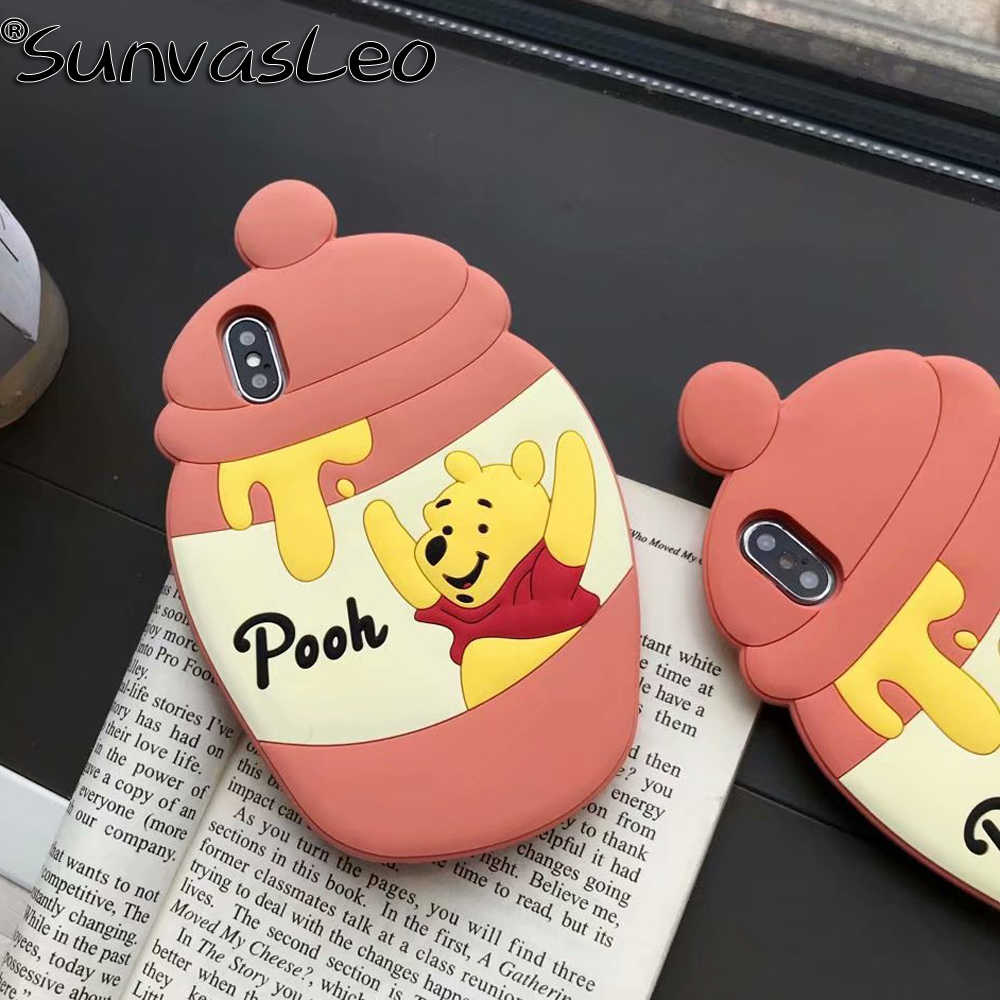0107596678 Detail Feedback Questions about Cool Phone Cases Silicone 3D Cute ...