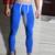 Marca de Los Hombres Calientes Apretados Pantalones de Impresión Pantalones de Pijamas Homewear Pijamas de Los Hombres Suaves Pantalones de Pijama de Salón Pantalones Caseros Térmica 1504-AC