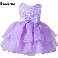 New Kids Dress Princess Dress Dress Costumes Small Wedding Flower Girl Child Baby Dress
