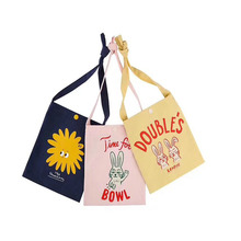 EnkeliBB, Детские аксессуары для мальчиков и девочек, милые корейские Детские хлопковые сумки, милые аксессуары для маленьких девочек