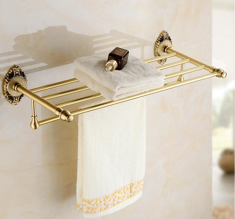New arrival sanitary hardware set antique brass Finished Bathroom Accessories Products ,Towel Holder,Towel Bar towel ring set sanitary ware ffcf6588 towel bar bathroom accessories metal pendant