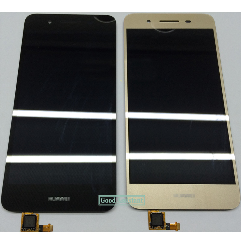 Image 2 - 5.0 inch For Huawei GR3 Enjoy 5S TAG L21 TAG L22 TAG L03 TAG L01 TAG L13 TAG L23 LCD Display + Touch Screen Digitizer Assembly-in Mobile Phone LCD Screens from Cellphones & Telecommunications on