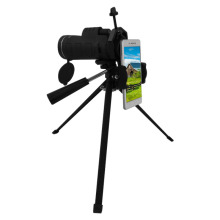 AOMEKIE 18X62 Monocular & Phone Holder & Tripod Set Outdoor Camping Bird Watching Telescope Easy for Smart Phone Take Pictures
