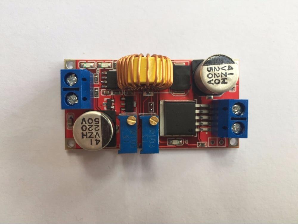 Unterhaltungselektronik Original 5a Dc Zu Dc Cc Cv Lithium-batterie Schritt Unten Lade Board Led Power Converter Lithium-ladegerät Step Down Modul Xl4015 Geschickte Herstellung Videospiele