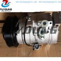 10s17c compressor auto condicionador de ar para Toyota Camry Lexus ES 8832048060 4472203276 883203314084 883204806084
