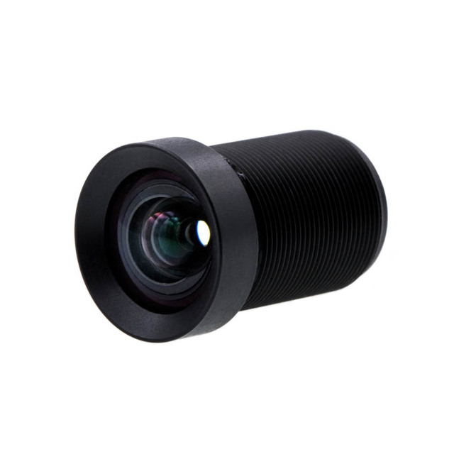 4K High Resolution 4 35mm Non Distortion Lens 1/2 3″ F2 8 70 Degree