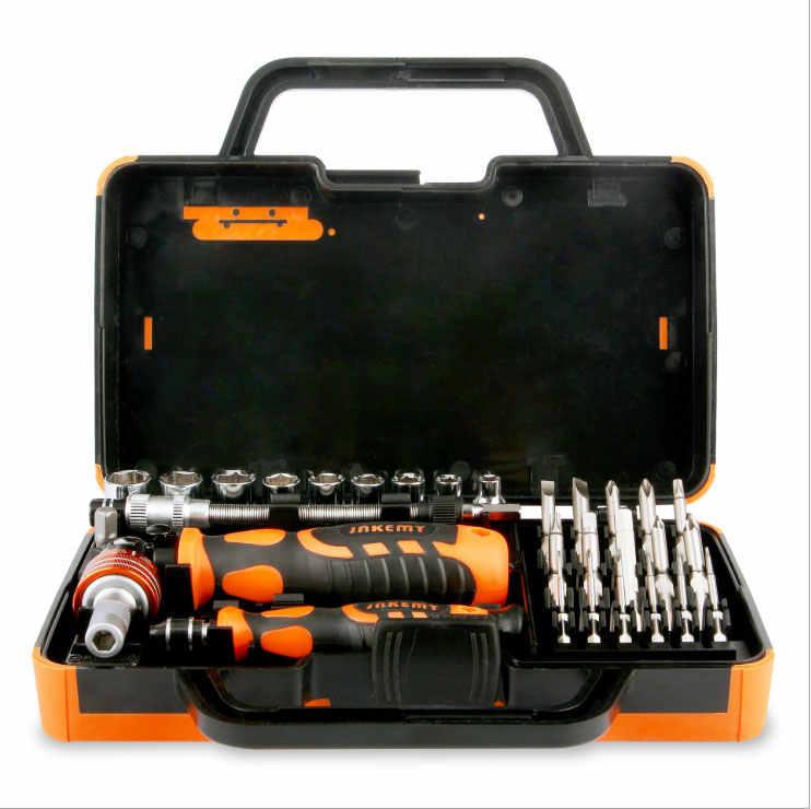 8 комплектов на выбор многофункциональная Прецизионная отвертка набор бытовых инструментов набор ручных инструментов коробка для ремонта мобильных телефонов