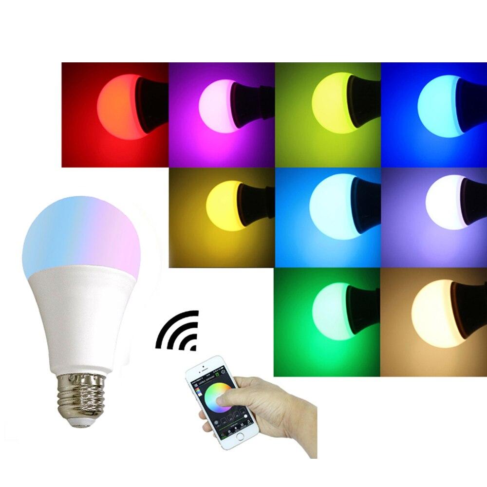 smart bulb 7