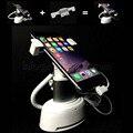 10x подставка для мобильного телефона с защитой от взлома сигнализация для планшета держатель с зажимом защита от кражи для розничного магаз...