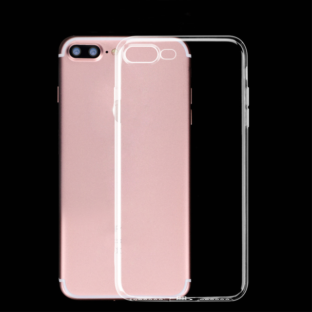 uk availability b4a99 971ae US $1.09 20% OFF|Aliexpress.com : Buy Original Ringke Fusion Case for  iPhone X Xsmax XR 8 7Plus 6s Plus 6 5 Luxury Transparent TPU Crystal Clear  Back ...