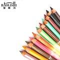 11 шт./лот 11 различных цветов карандаш Для Бровей Сочетание Установить Водонепроницаемый естественный макияж косметических брендов
