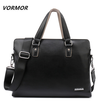 Best Price VORMOR 2017 New Messenger Bag Men Big Promotion Man Bag Men  Messenger Casual Shoulder Bag Briefcase 3304c85da2dbc