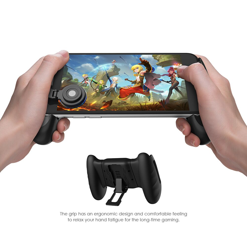 Gamesir F1 Phone Analog Joystick Grip for Android & iOS
