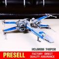 740 ШТ. НОВЫЙ ЛЕПИН 05029 Star Wars Rebel X-wing fighter ДЕТСКИЕ ИГРУШКИ Строительных блоков собраны Совместимые игрушки 75149