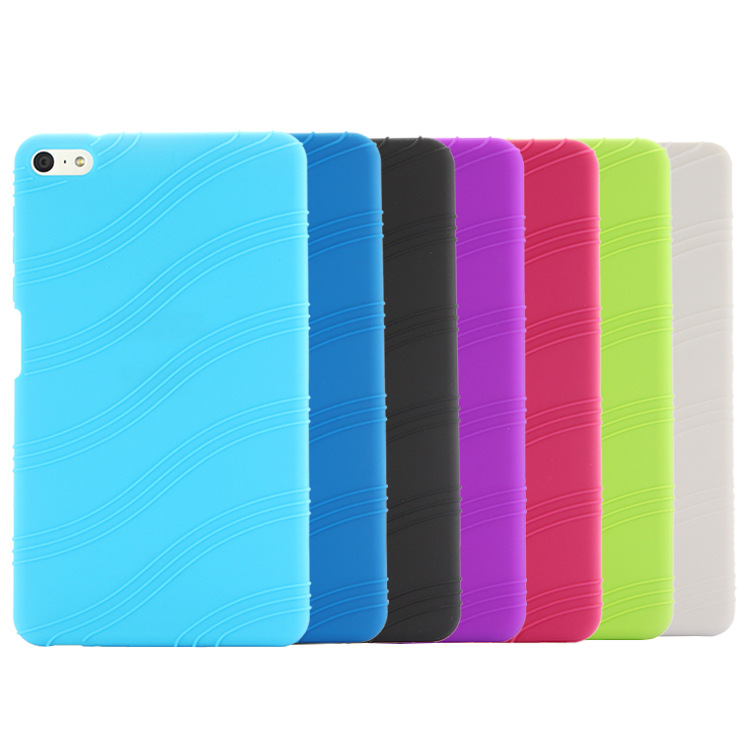 Silicon Back Case M2 Lite 7.0 PLE-703L Ultra Thin Shell Cover For Huawei MediaPad T2 7.0 Tablet Skin+pen