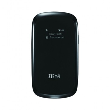 unlocked <font><b>zte</b></font> 3g wifi router <font><b>MF60</b></font> image