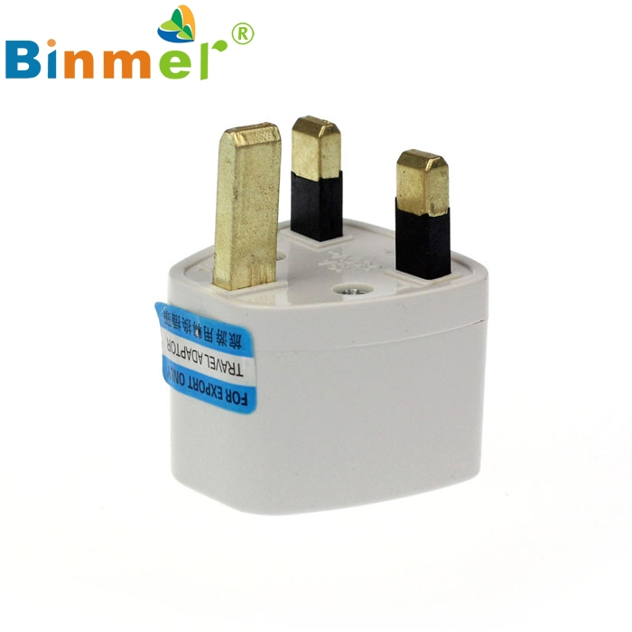 Beautiful Gift New Travel Power Adapter Plug to UK Plug_KXL0620