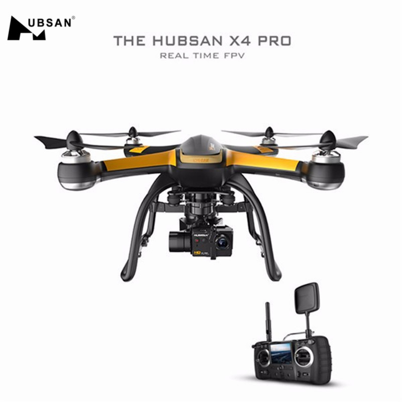 Hubsan X4 Pro H109S Standard / High Edition 5.8G FPV With 1080P HD Camera 3 Axle Gimbal GPS RC Quadcopter RTF VS Xiaomi Mi Drone new oem egr vacuum solenoid valve for ford mazda mercury dpfe vs63 f57z9j459c