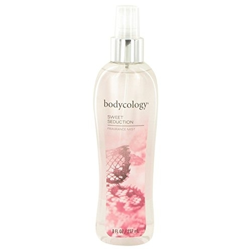 bodycology Sweet Seduction Fragrance Mist, 8 fl oz драйзер т sister carrie сестра керри роман на англ яз