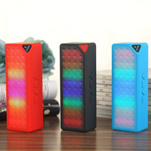X3 Plus Buletooth Wireless Speaker TF USB Portable Music Sound Box Subwoofer Loudspeakers With Mic For IOS Android