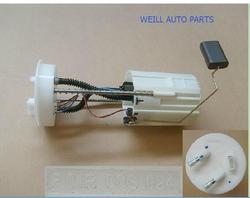 WEILL 1106100BK00XA/1106100XK00XA/1106100 K00 pompa paliwa montażowe dla great wall haval 4G6 w Pompy paliwowe od Samochody i motocykle na