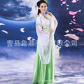 Traditional Women Tang Ancient Chinese Costume Beautiful Dance Hanfu Costume Princess Dynasty Opera Chinese Hanfu Dress L173