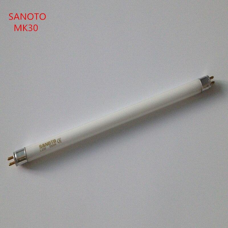 Softboxová lampa 5500k Pro Mini profesionální přenosné fotografické studio Box pro SANOTO Softbox MK30 light