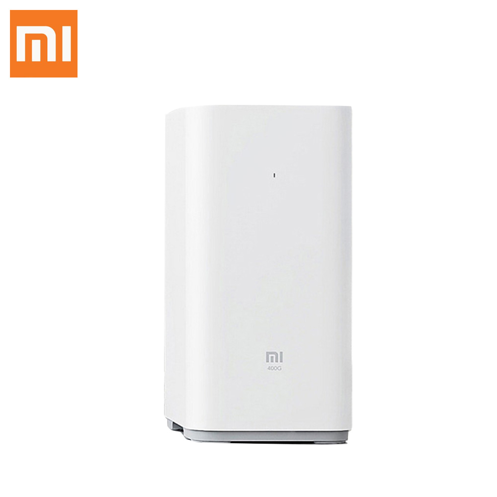 Xiaomi Updated Mi Water Filters Water Purifier Dispenses Purified RO Drinking Water Large 400 Gallon Flow Support Smartphone App