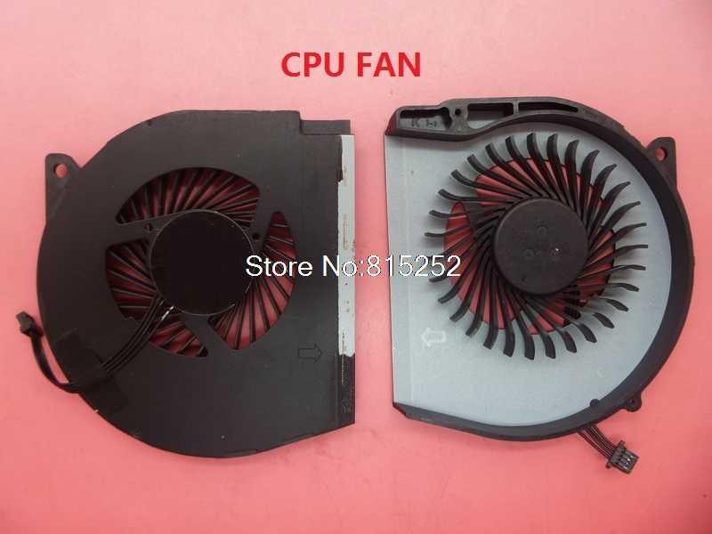 แล็ปท็อปพัดลมCPUและฮีทซิงค์สำหรับlenovo U400 EG60070V1-C010-S99 23.10550.001 A01 5โวลต์0.4A 60.4PJ03.001