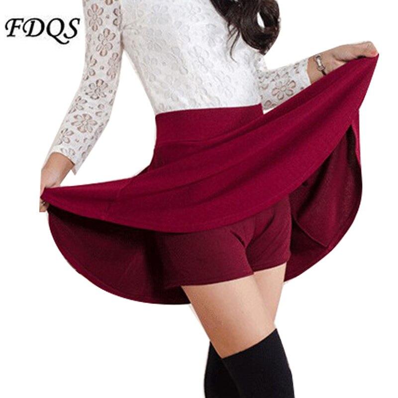 Корейские короткие юбки