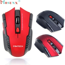 Brand Mouse Durable wireless mouse 2.4Ghz Mini mouse gamer
