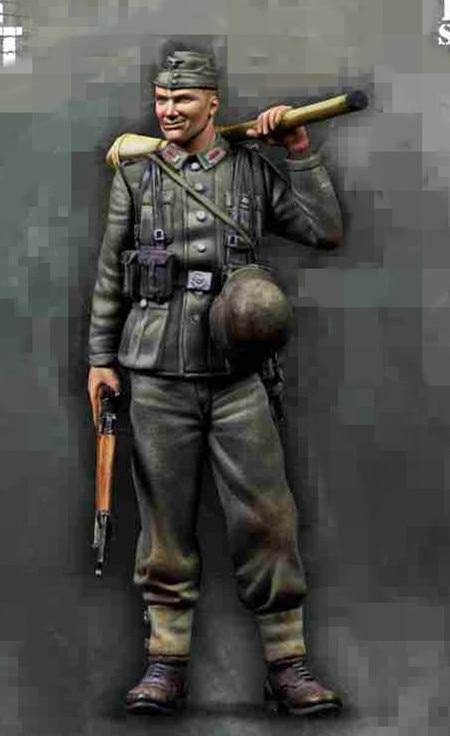 1:35 Anti-tank Fist German