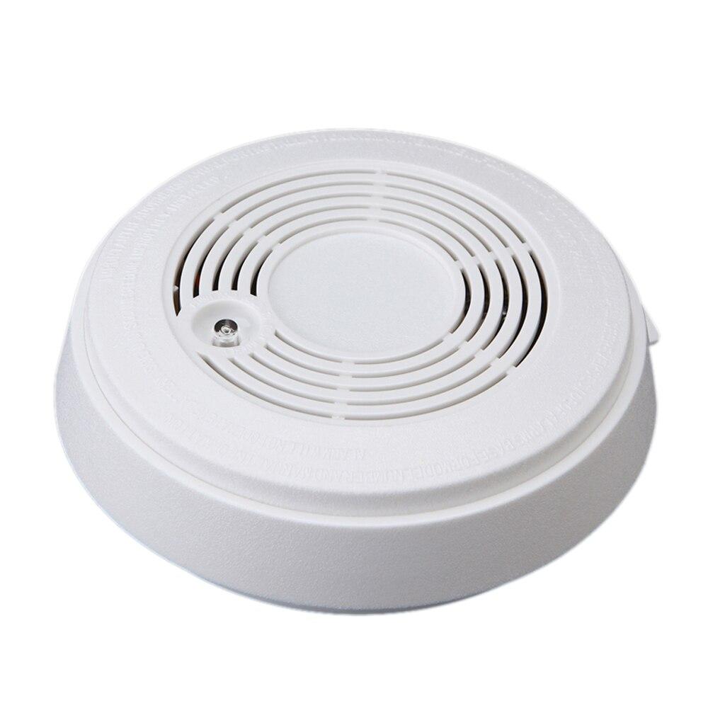 MOOL Smoke composite alarm Carbon monoxide sensor Smoke detector integrated