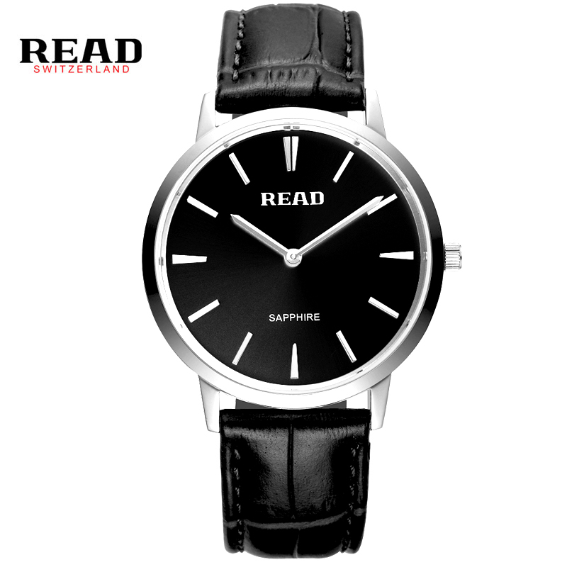 Read Men Watch Luxury Brand Watches Quartz Clock Fashion Leather Belts Watch Cheap Sports Wristwatch Relogio Male PR56  цены