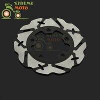 Rear Brake Disc Rotor For SUZUKI SV400 03 05 SV650 03 13 GSXR600 GSXR750 96 13 GSXR1000 01 13 SV1000 03 07 TL1000 97 02