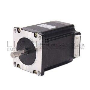 Image 3 - Nema 23 step Motor 2 fazlı, 4 lead 20Kgcm CNC 57x76mm 2.8A 189N.cm 23HS7628 + TB6600 sürücü motor için CNC freze makinesi