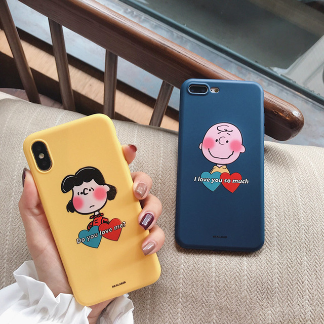 "Valentine 2019 - ""I LOVE YOU SO MUCH"" iPhone Case For Couples"