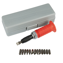 Hot sale Multi-purpose heavy duty impact screwdriver set driver chisel tool sleeve kit high quality цена в Москве и Питере