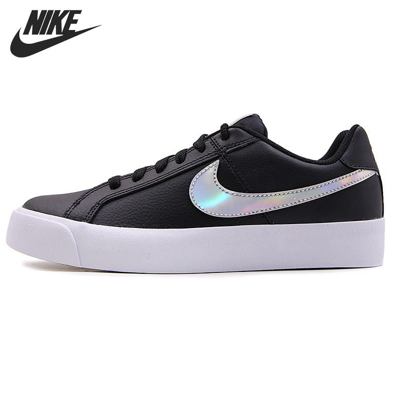 Original New Arrival 2019 NIKE WMNS NIKE COURT ROYALE AC Women's  Skateboarding Shoes Sneakers