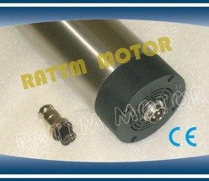 Image 4 - EU ฟรี VAT CNC 1.5KW 220V Air cooled มอเตอร์แกน ER11,24000 รอบต่อนาทีและ 1.5kW อินเวอร์เตอร์ VFD 2HP 220V สำหรับ CNC Router แกะสลัก