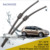"""Lâminas de limpador para citroen c4 grand picasso 32 """"+ 30"""" r lado ajuste braços do limpador do tipo pino único hy-006b"""
