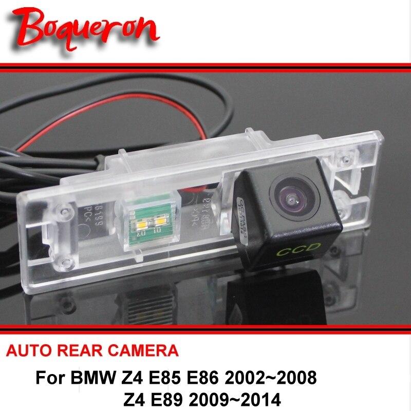 Bmw Z4 E86 Review: For BMW Z4 E85 E86 E89 2002~2014 Waterproof Car Rearview