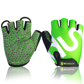Men Women Cycling Gloves Half Finger Summer Breathable Anti-slip Road Mountain Bike MTB Gloves Bicycle Gym Sport Gloves Fitness wheel up half finger cycling gloves gel bicycle bike racing sport mountain cycling glove breathable mtb road bike cycling gloves